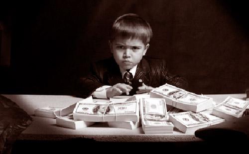 Российские бизнесмены и индивидуальные предприниматели отказываются рассматривать идею передачи своего дела детям