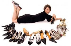 Деловая обувь бизнес-леди должна сочетать в себе качество, комфорт и элегантность
