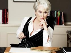 «Джентльменский набор» для бизнес-леди