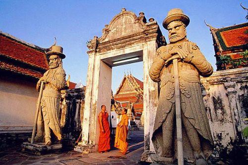 Российский малый бизнес прокладывает пути взаимодействия с таиландскими инвесторами