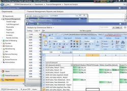 Microsoft Dynamics CRM скачать программу