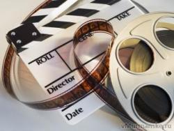 Cнимаем собственный фильм