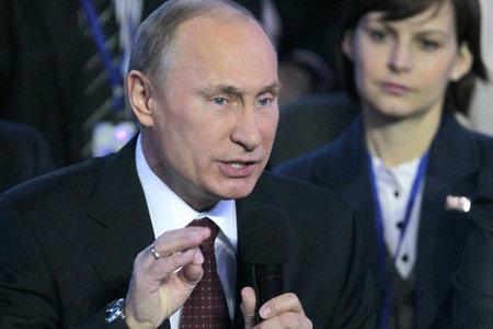 Глава РФ В. Путин отказался от предложения «Опоры России» ввести мораторий на повышенные взносы в ПФ РФ для ИП
