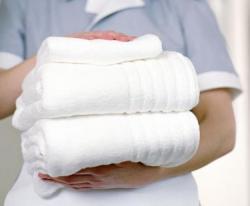 Организация бизнеса по чистке одежды без расходов на оплату услуг персонала!