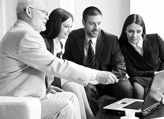 Положительный опыт применения женских уловок и хитростей в деловых переговорах