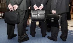 Госдума РФ утвердила новый законопроект, предполагающий возможность участия иностранного капитала в МБ