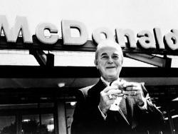 Рей Крок и McDonald's