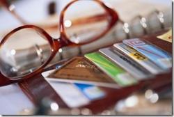 Корпоративная кредитная карта