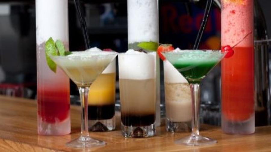 Как организовать малый бизнес по продаже кислородных коктейлей?