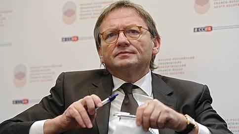 Борис Титов настаивает на обязательном страховании вкладов ИП и малого бизнеса размером от 5 000 000 рублей