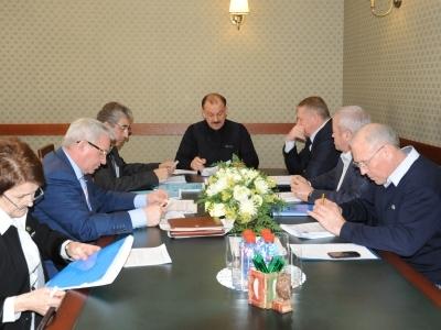 Комитет ТПП РФ считает повышение страховых выплат для ИП нецелесообразным решением
