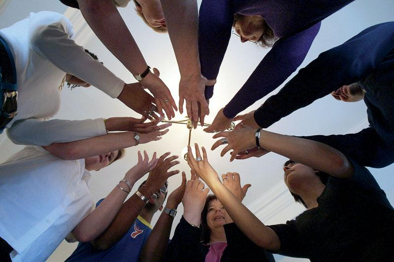 О важности работы в команде для бизнеса
