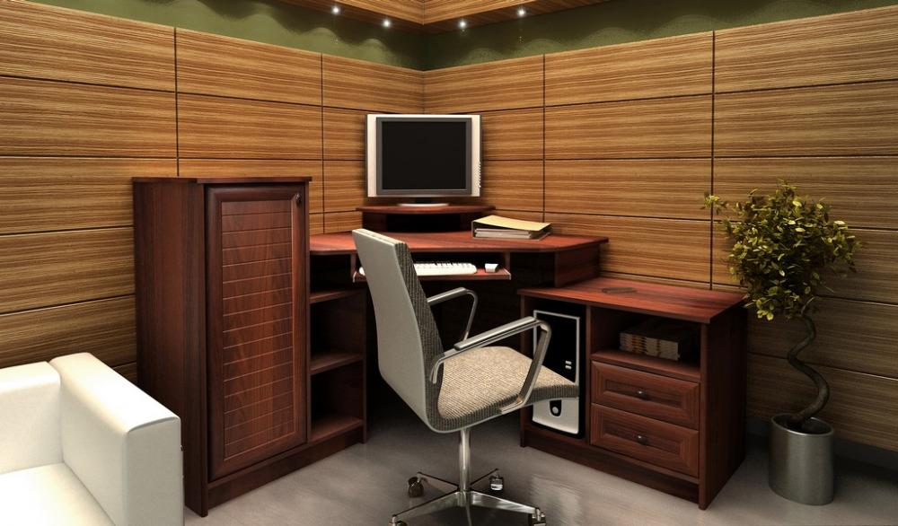 Малый бизнес - малый офис