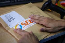 Все чаще самозанятое население России выбирает OSell