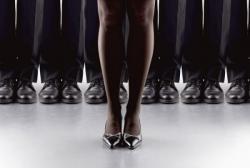 Плюсы и минусы женщины-руководителя