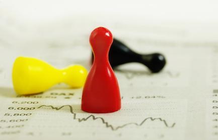 По итогам исследования лишь 2,2% россиян готовы рискнуть и открыть свой бизнес!