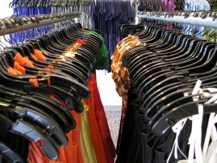 Как открыть магазин одежды с нуля? Бизнес-план маркета