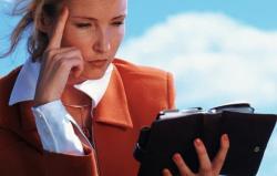 Считаете себя бизнес-леди?