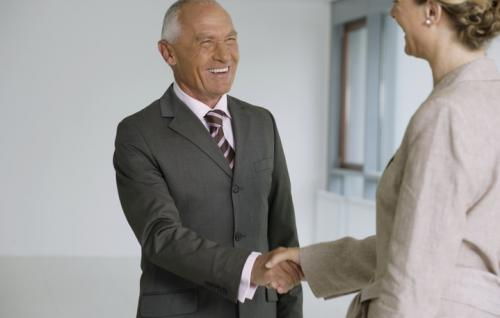 Новый бизнес со старыми сослуживцами