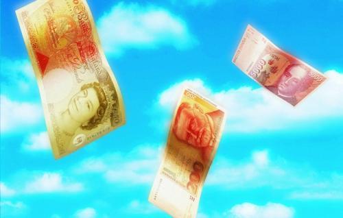 Откуда берутся деньги в экономике