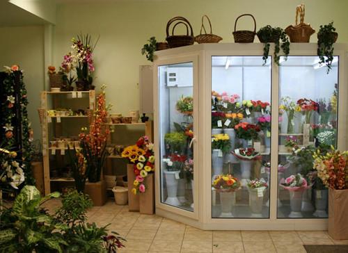Организация цветочного бизнеса