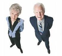 Пенсионеры и сетевой маркетинг