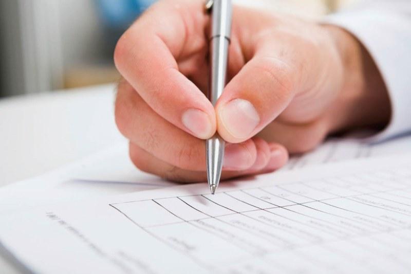 Сокращаются сроки регистрации в государственных фондах