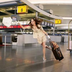 Чемодан бизнес-леди: собираемся в командировку