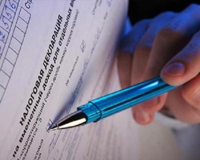 Электронная декларация для плательщиков НДС теперь обязательна: долой бумажные носители