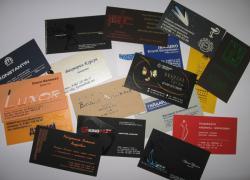 ФИРМЕННЫЙ СТИЛЬ: корпоративная, деловая визитная карточка