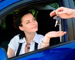 Выбираем автомобиль для бизнес-woman